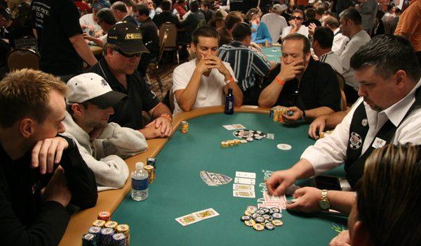 Metode Mencari Agen Poker Online IDN
