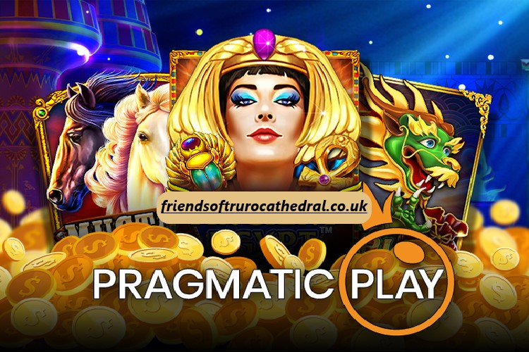 Alasan Banyak Yang Main Judi Slot Online Pragmatic Play Indonesia
